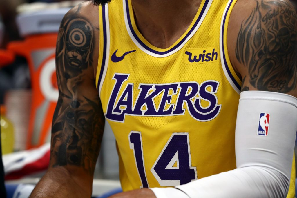 Social justice statements that Lakers players will reportedly use on their jerseys - Lakers Outsiders